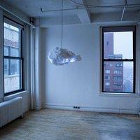 Interaktív, Kreatív! - Felhő lámpa
