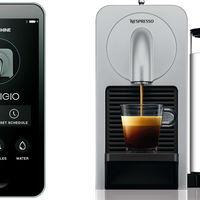Nespresso Prodigio – kávéfőzés okosan