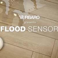 Csöpög, fagy vagy száraz? - FIBARO vízérzékelő
