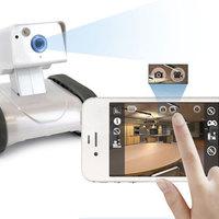 Appbot - smart biztonsági robot