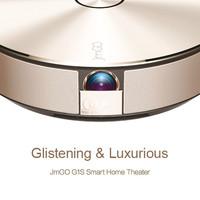 JmGO - hordozható 3D Smart projektor