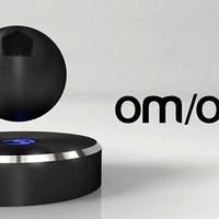 Om/One – A lebegő hangszóró