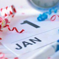 Újév, új megoldások - tartsuk be újévi fogadalmunkat
