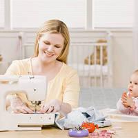 Anyaság és hobbi