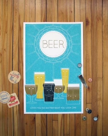 Egy jó pofa sör