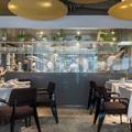 Stand étterem: főszerepben a konyha és a szék