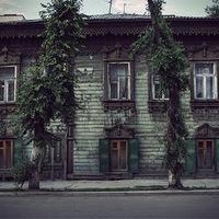 Szibériai romantika