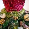 A divattervező karácsonyfája