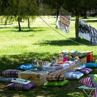 Piknik plusz csavarral