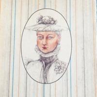 Ezt olvasom épp: Kertész Erzsébet - Titkos házasság