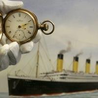 Mélytengeri kincsek - Top10 relikvia a Titanicról