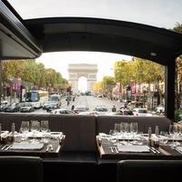 Párizsi kockák 41: Bustronome