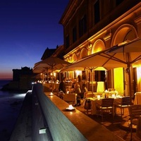 Váratlan vendég I. - La Posta Vecchia, Ladispoli (Roma)