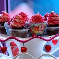 Párizsi kockák VII.: a cupcake mennyország