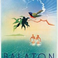 Ó, a Balaton, régi nyarakon
