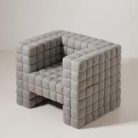 Tárhelyes fotel