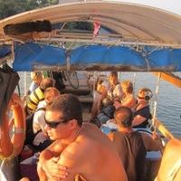 Luppa-sziget: stresszmentes övezet a javából