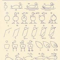 Rajzolj mindenféle állatot!
