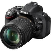 Karácsonyi ajándékötletek V.: Nikon D5200