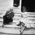 Star InDaHaus: Picassonál Cannesban