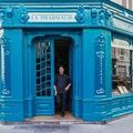 Párizsi kisboltok