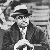 Épphogy elkelt Al Capone bunkere