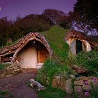 Hobbit-lak