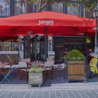 Ma nyit Jamie Oliver étterme Budapesten