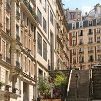 Párizsi kockák VIII.: Montmartre, ahogy én látom
