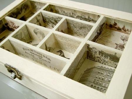 A hét műtárgya: titkos fiók vagy menő falidísz