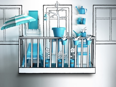 10 IKEA kültéri kedvenc