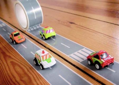 Napi inspiráció: saját autópálya
