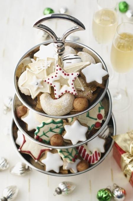 OÉ karácsony: díszes tea a hideg napokra