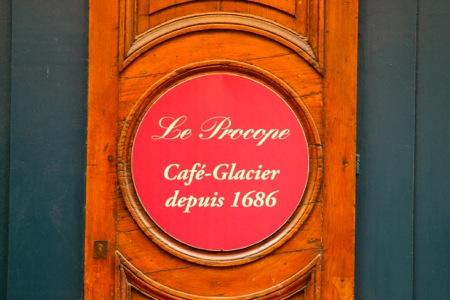 Párizsi kockák XXI.: Le Procope