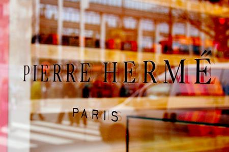 Páizsi kockák II: Pierre Hermé sallangmentes világa