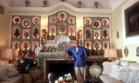 Posztajánló: Zeffirelli kecójából luxushotel