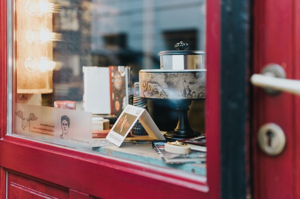 Új Bomo Shop - íme a Bomo Art Petit