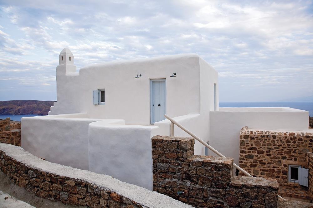 A görög esküvői torta