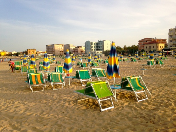 MICHELIN Guide 2015: Rimini