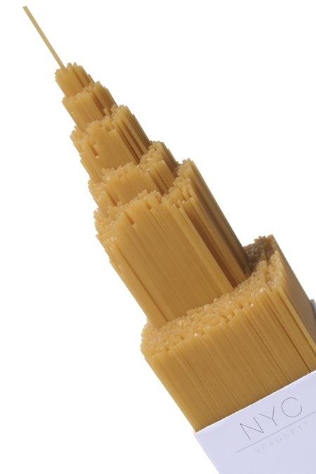 Spagetti és New York