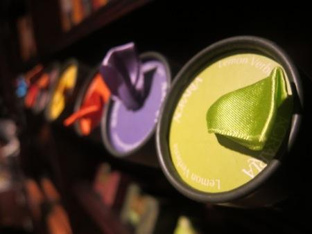 Boltok, amiket szeretek 2: Madison illatszertár