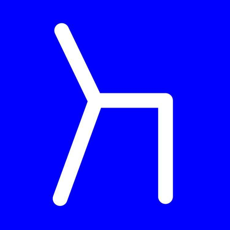 A logó Bódi Eszter designer munkája<br />