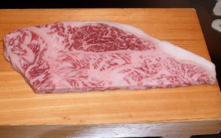 A világ legfinomabb steakje (video)
