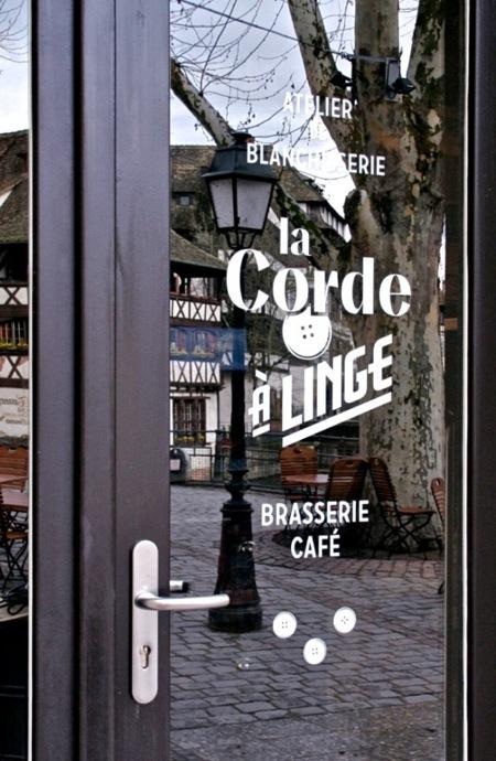 Hangulattan: kortárs francia brasserie