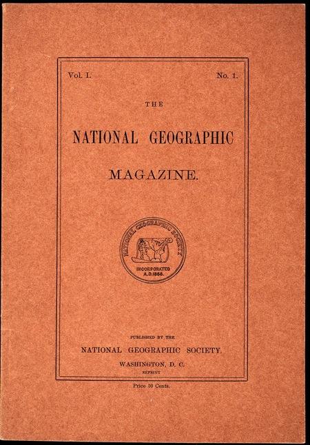 A Natgeo 125 éve képekben