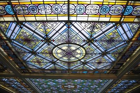 Glass roof-Üvegtető.JPG
