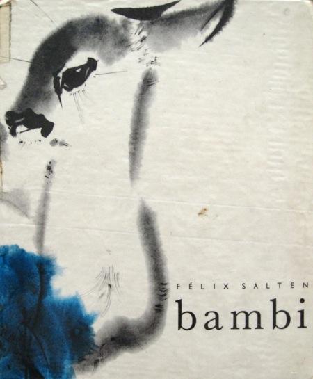 Édes élet: Bambi, a gyerekkori kedvenc
