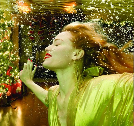 JÁTÉK: Zöld karácsonyt!