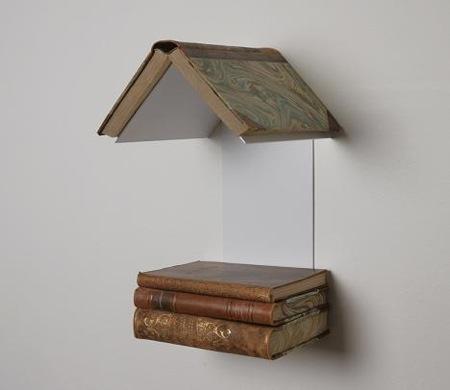 Könyvtárolás