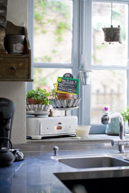 Álmodozások kora: a konyha